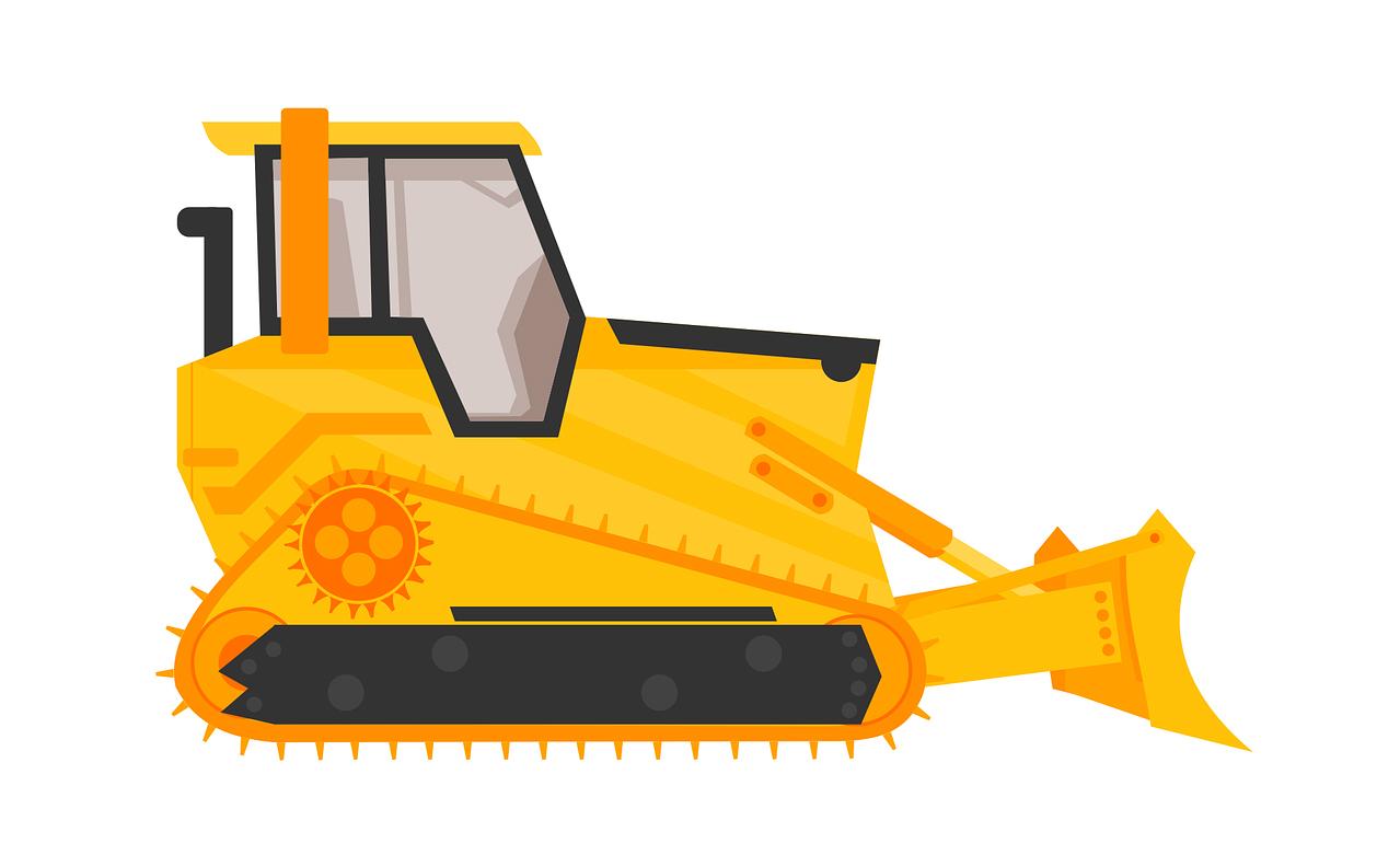 bulldozer-2165376_1280